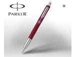 Bolígrafo Standard Rojo